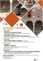 Carnevale a Casa Romei