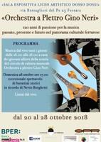 Orchestra a plettro Gino Neri