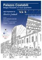 Palazzo Costabili - Biagio Rossetti e il suo quartiere