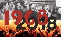 """""""Vogliamo tutto"""" a 50 anni dal '68"""