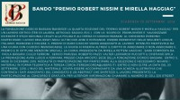 Premio Robert Nassim Haggiag