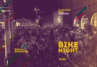 Bike Night Ferrara - Mare 2020