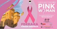 Pink Woman Ferrara