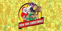 Run for Christmas