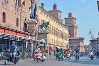 13° Vespa Raduno Nazionale Città di Ferrara
