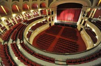 Teatro Nuovo Ferrara - Stagione spettacoli