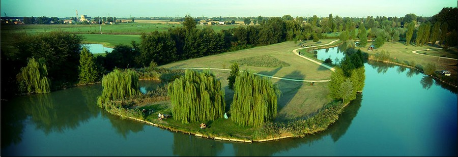 Parco urbano G. Bassani