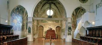 Le cappelle di Sant'Antonio in Polesine