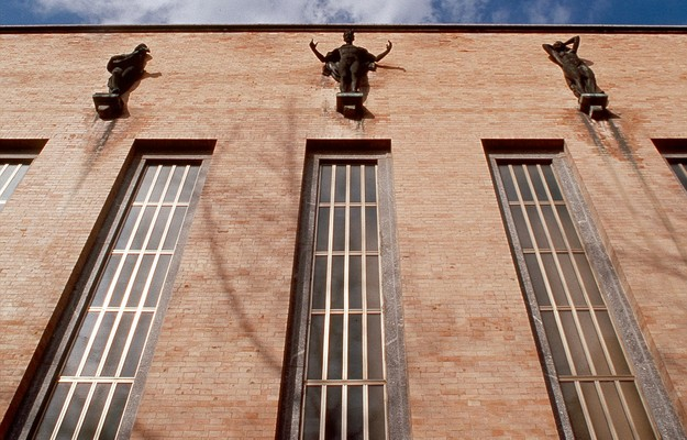 Conservatorio Frescobaldi