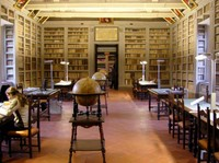 Biblioteca Ariostea - Ferrara