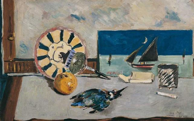 "Museo d'Arte Moderna e Contemporanea ""Filippo De Pisis"""