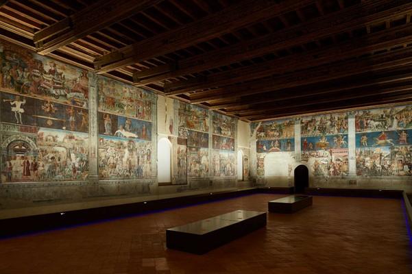 Museo di Palazzo Schifanoia