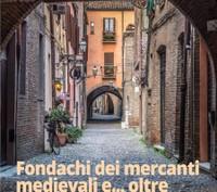 Domenica dietro l'angolo di Palazzo da Castello-Prosperi-Sacrati