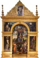 Una passeggiata in Pinacoteca