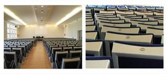 Sala Conferenze A.G.E.A. spa
