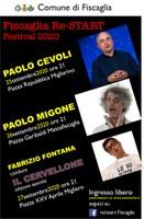 Re/start Festival a Fiscaglia