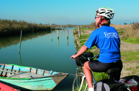 Bike&Boat lungo il fiume