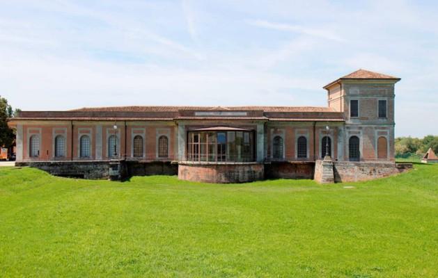 Impianto idrovoro di Marozzo - Casa della Memoria