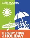 Comacchio Po Delta Park Riviera - Enjoy your holiday! ITA/EN