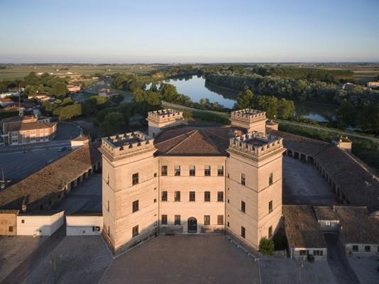 Castello di Mesola - Museo del Cervo e del Bosco della Mesola