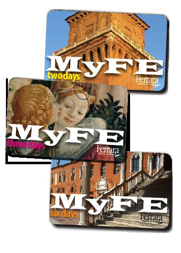 MyFe Card