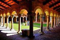 Chiostro di San Romano
