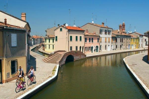 Ferrara - Comacchio