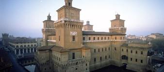 2 - Ferrara. Là dove scorreva il fiume