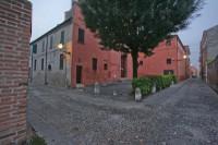 La chiesa di Santa Teresa Trasverberata