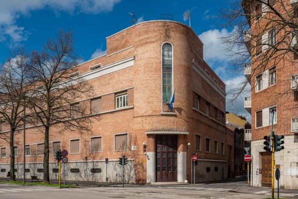 Ferrara città del Novecento