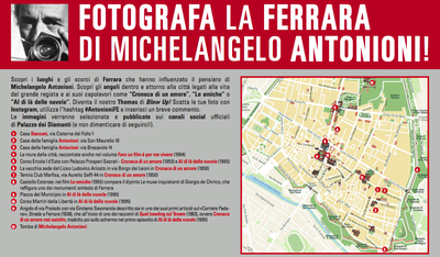 I luoghi di Michelangelo