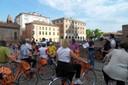 In bici alla scoperta della città