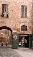 L'antiquario di Pizzetta Bartolucci