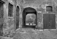 Piazzetta Bartolucci - Ferrara