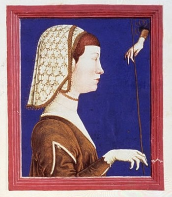 Eleonora d'Aragona - Este