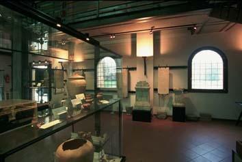 Museo Civico del Belriguardo