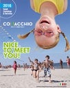 Riviera di Comacchio - NICE TO MEET YOU! 2016